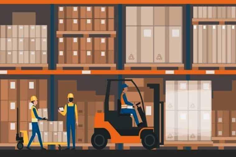 Tổng quan về ngành Logistics