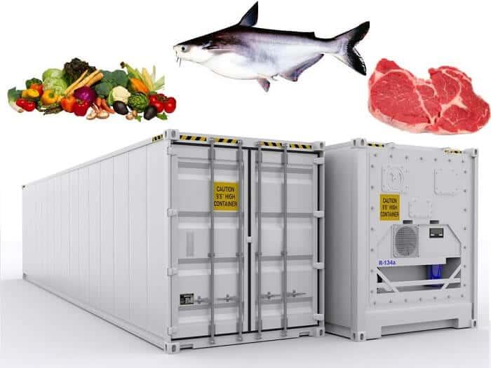Hướng dẫn đóng hàng lên Container nhanh chóng và an toàn