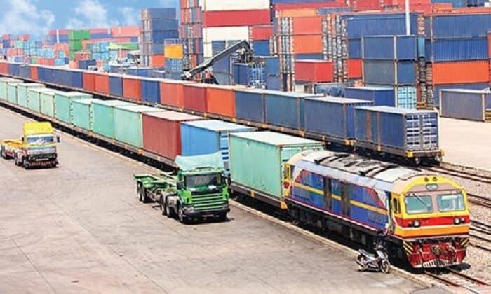 Những lý do nên chọn dịch vụ vận chuyển hàng hóa bằng đường sắt