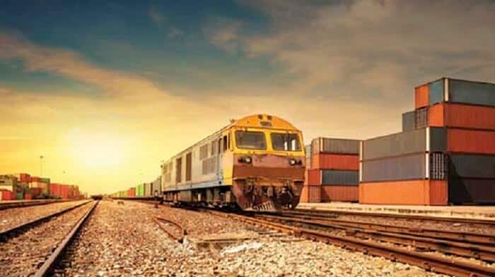 Tìm hiểu ưu, nhược điểm của vận chuyển đường sắt