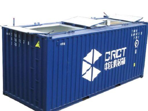 Tìm hiểu các loại Container thông dụng trong vận chuyển đường biển