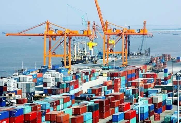 Cảng container là gì? Việt Nam có bao nhiêu cảng container?