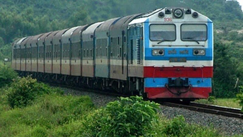 Đơn vị vận chuyển hàng hóa bằng đường sắt uy tín, giá rẻ