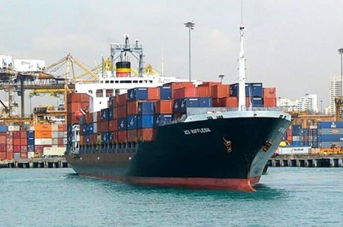 Tìm hiểu quy trình vận chuyển hàng hóa bằng đường biển