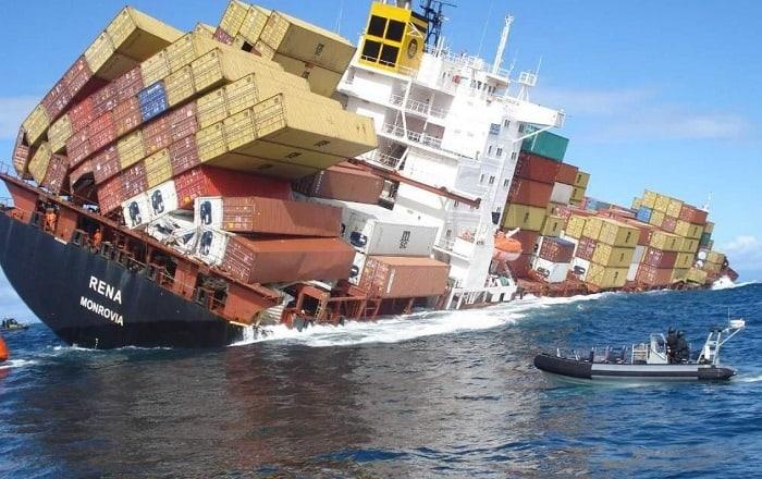 Tìm hiểu những rủi ro trong quá trình vận chuyển hàng hóa