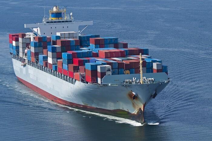Tìm hiểu thủ tục vận chuyển hàng hóa bằng đường biển