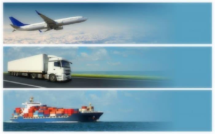 Tìm hiểu cước phí vận tải hàng hóa nội địa hiện nay