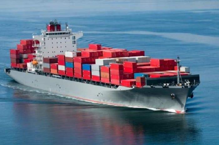 Dịch vụ gửi hàng đi Hải Phòng bằng đường biển tại TPHCM