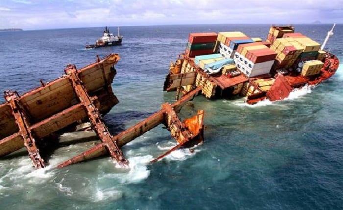 Tại sao phải mua bảo hiểm vận tải hàng hóa bằng đường biển
