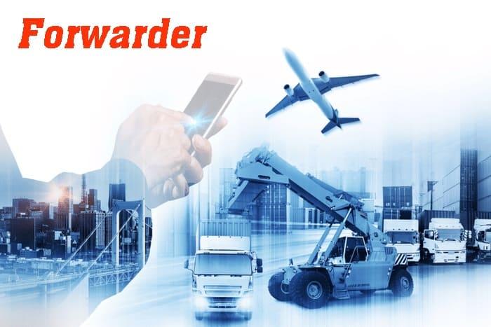 Forwarder là gì? Tại sao phải cần sử dụng dịch vụ forwarder?