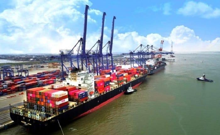 Những lý do nên chọn vận tải hàng hóa bằng đường biển