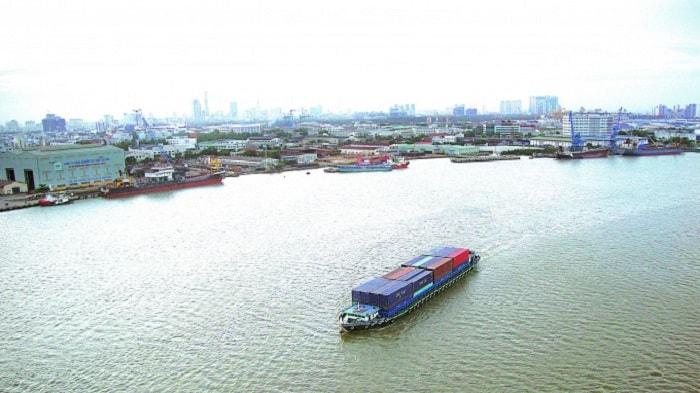 Bảng giá cước vận tải đường thủy nội địa mới nhất 2020