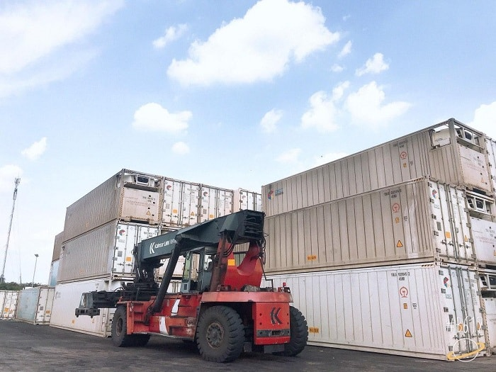 Những mẫu hợp đồng vận tải hàng hóa phổ biến hiện nay
