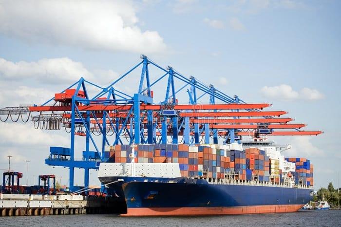 Tìm hiểu những thuật ngữ thông dụng trong vận tải đường biển