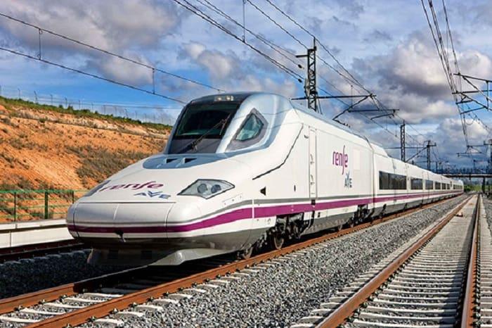 Những tuyến đường sắt cao tốc ấn tượng nhất thế giới hiện nay