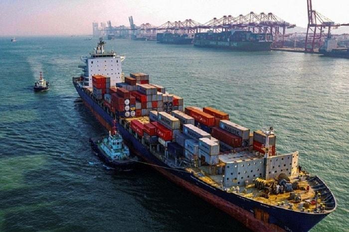 Công ty cung cấp dịch vụ vận tải hàng hóa bằng đường thủy uy tín