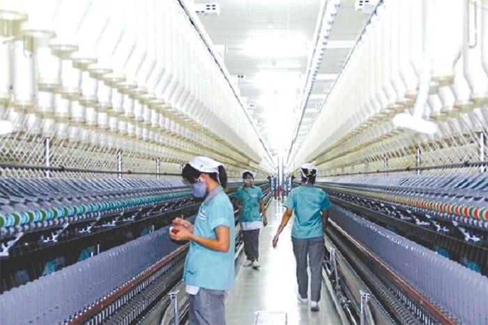 Tiêu chuẩn hàng may mặc xuất khẩu của Việt Nam hiện nay