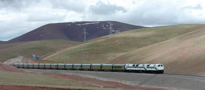 Những tuyến đường sắt cao nhất trên thế giới hiện nay