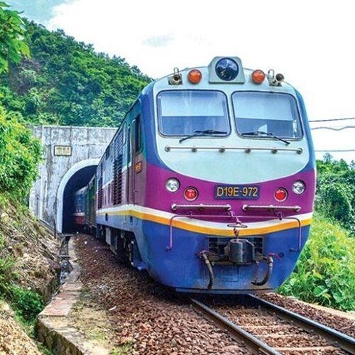 Dịch vụ vận chuyển hàng từ Đà Nẵng đi Đồng Nai bằng đường sắt
