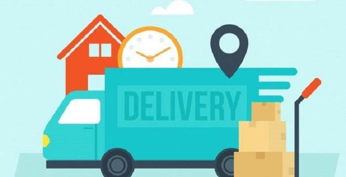 Tình trạng giao hàng chậm bị xử lý như thế nào? Mức phạt bao nhiêu?