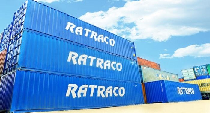Nhận chuyển hàng từ TPHCM đi Cần Thơ bằng Container giá rẻ