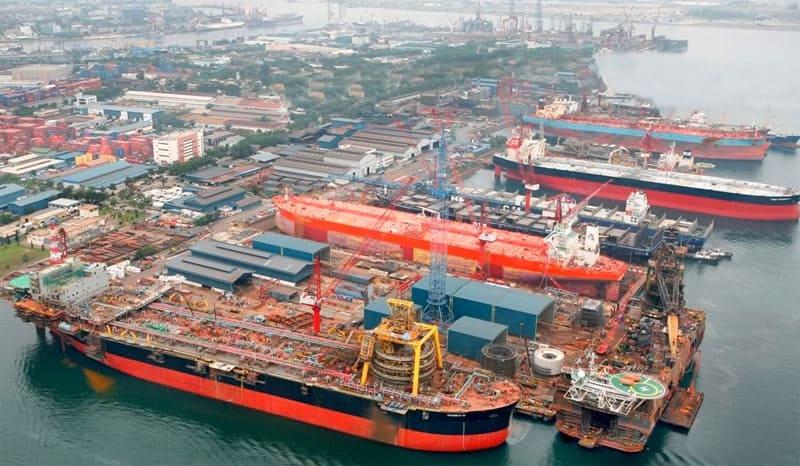 Đánh giá sức mạnh của đội tàu biển Việt Nam hiện nay