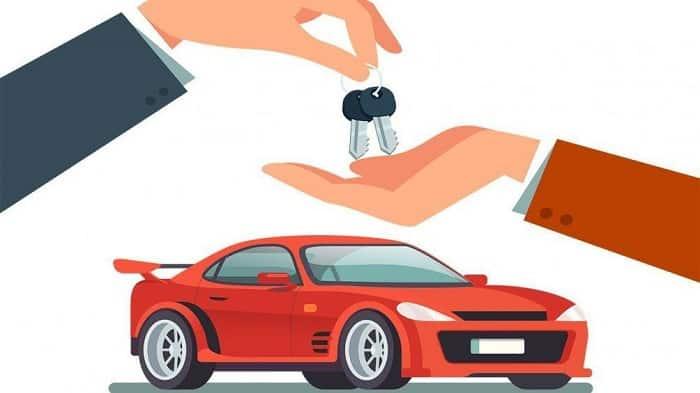Tìm hiểu thủ tục mua xe ô tô cũ và các loại giấy tờ liên quan