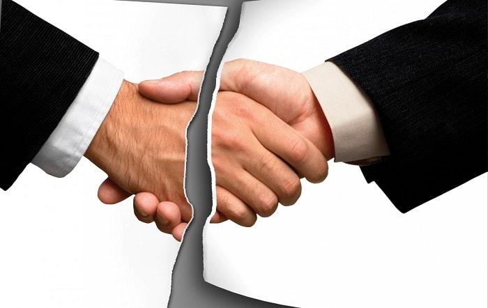 Tranh chấp hợp đồng mua bán hàng hóa là gì? Giải quyết ra sao?