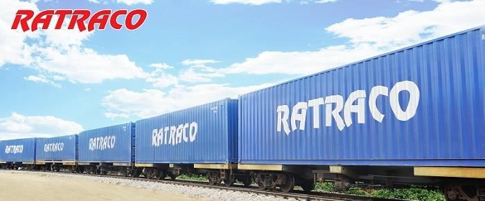 Dịch vụ vận chuyển nội thất bằng đường sắt tuyến Bắc Nam
