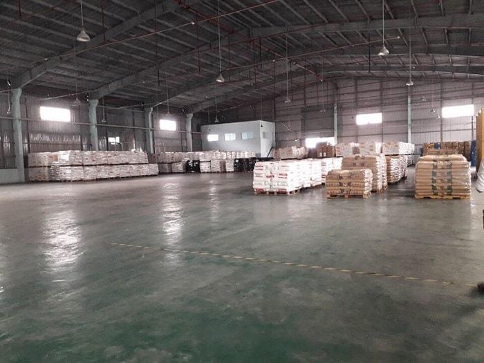 Những lưu ý trong quá trình thuê kho chứa hàng hóa tại Hà Nội và TPHCM