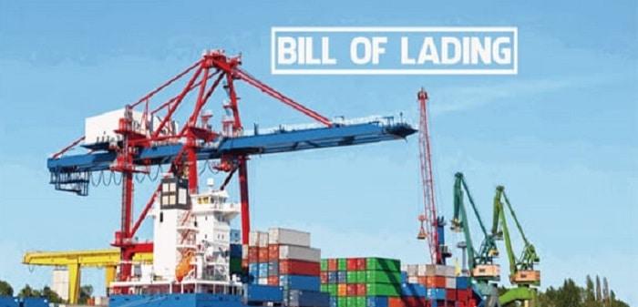Tìm hiểu mã vận đơn trong vận chuyển hàng hóa là gì?