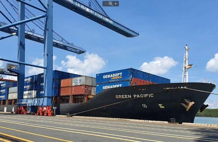 Những hàng tàu vận chuyển Container nội địa uy tín tại Việt Nam hiện nay