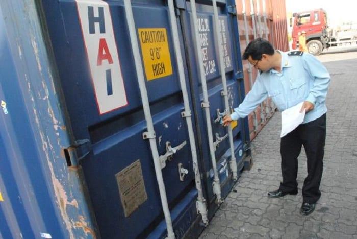Seal Container là gì? Tầm quan trọng của Seal trong vận chuyển Container