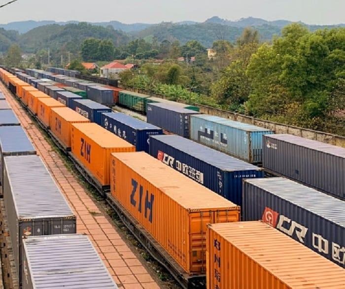 Tìm hiểu hệ thống quản lý vận tải hàng hóa đường sắt ở nước ta hiện nay