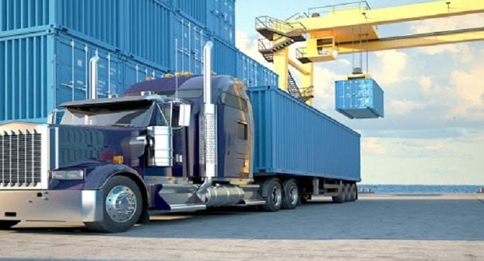 Chành xe gửi hàng đi Vũng Tàu bằng Container với chi phí tốt nhất hiện nay