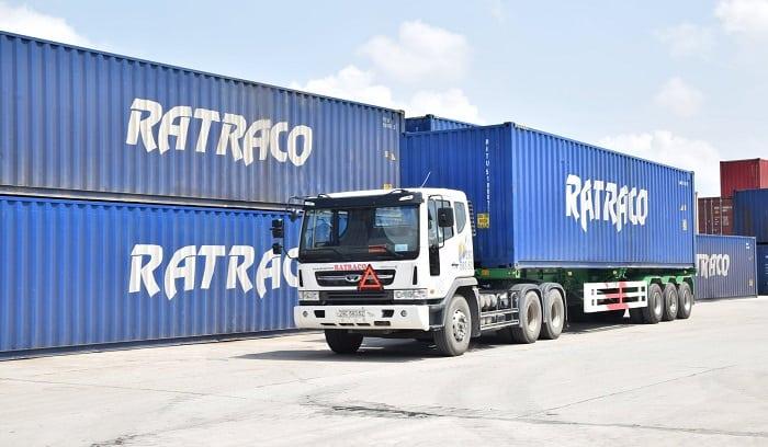 Dịch vụ gửi hàng đi Đồng Nai bằng Container đa dạng và giá rẻ