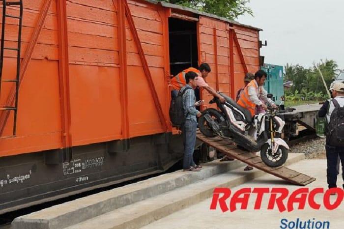 Nhận vận chuyển xe máy từ Đà Nẵng ra Hà Nội uy tín và nhanh chóng