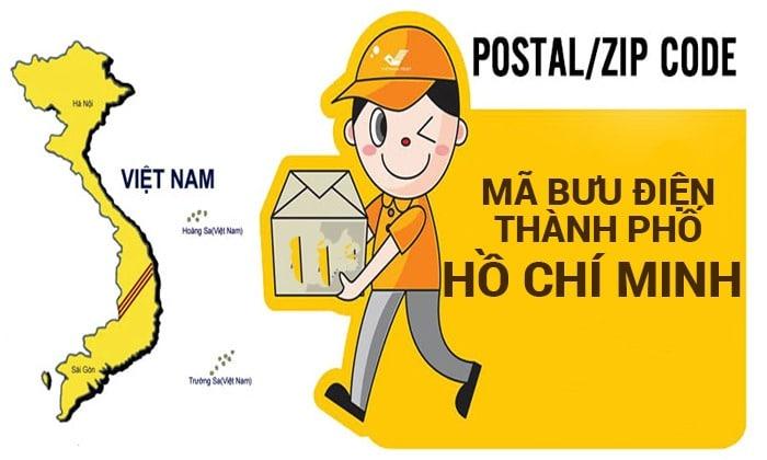 Postal Code là gì? Tầm quan trọng của Postal Code trong vận chuyển hàng hóa