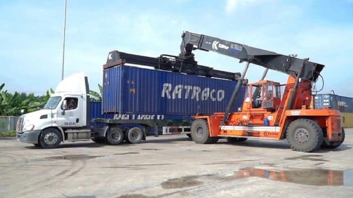 Chành xe chuyển hàng đi Kiên Giang uy tín, nhanh chóng và giá rẻ