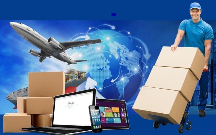 Hiện nay, nhu cầu vận chuyển hàng điện tử, laptop, tivi, điện thoại Nam Bắc đang tăng cao.